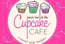 Cupcake Crazy / If you love cupcakes check out Meet Me at the Cupcake Cafe: A Novel with Recipes, by Jenny Colgan / by Sourcebooks