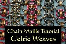 Chainmaille / by Linda Crawford Yeager