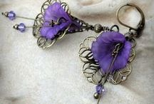 Jewelry / by Linda Crawford Yeager