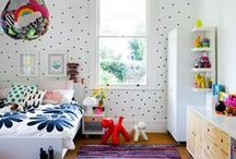 Kids Room / by Lena Booker