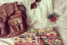 Fashion / by Brianna Ashley