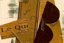 Guitar & Violin / by Pan Peter