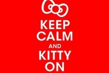 Keep Calm... / by Melody Boltz