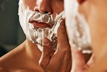 The Grooming Ritual / The process of manscaping & all the elements of a proper, step-by-step shave / by The Art of Shaving