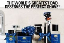Father's Day Gift Guide / Featuring products from The Art of Shaving's Father's Day Gift Guide. / by The Art of Shaving