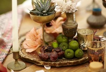 Fairlane Tablescapes / by Fairlane Station