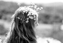 Fairlane Station: Flower Crowns / by Fairlane Station