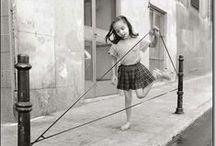 De mi infancia 60-70 / Imágenes de aquellos años, entrañables. / by Marga Fernández García