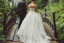 Wedding / 素敵な結婚式 / by Yoshimippo