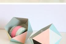 Crafts & tricks / by juliaaath