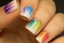 Nails / by ashley sevals