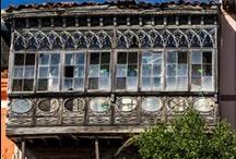 Window #Ventanas# / by Esther Sanchez Miyar