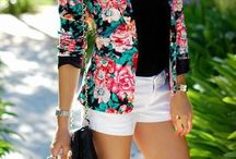 Style Inspiration / by Sandra-Lynn Leclaire