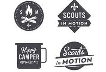 Scouting - ideas / by Lou Ousley