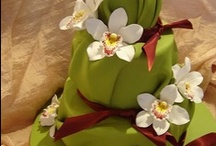 Cake Design - Cakes / by Luz Quintal