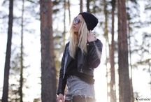Sick Style / A collection of awesome outfits summer fall winter and spring! Look fabulous' / by Elle Jae