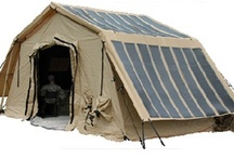 Camping / camping gear, camping gear, and stuff you may need camping / by Mike Pomeroy