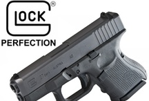 All Things Glock / Perfection / by Mike Pomeroy
