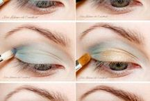 Makeup Tips & Effects / Makeup tips, tricks, and different effects and styles. / by Alice Cross