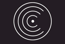 Record label logo's / by Tender Hooks