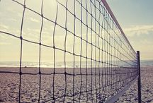 Volleyball❤ /  Volleyball... My life. / by gιℓℓιαи