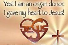 I LOVE JESUS / by NIC