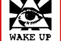Illuminati is real! / by NIC