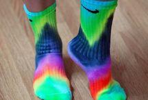 Socks / by Gabrielle Nicole Tumey