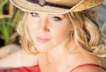 Country Music Artist / JessAnn and The Lightning River Band from Southern Oregon / by Jessann Lightning River