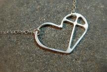 Cross My Heart / by Dirk Gibson