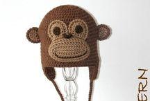 Crochet / by Selena Burkell