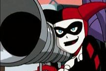Harley Quinn / Harley Quinn art / by Shanequa Simpson