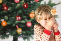 Holiday Cheer / Celebrate the holiday season with kid-centered crafts, fun activities, and festive outfits / by Gymboree