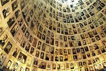 Holocaust / How could a mind think to do any let alone all of this? / by Marion Weiss