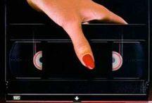 VHS_BETA_ / by Nicolas Dostie