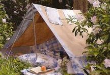 Camping Trip / Fresh air, tents, star-gazing and adventures make your outdoor adventure with your little one memorable / by Gymboree