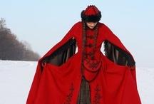 Coat Tales / by Huzzar Huzzar