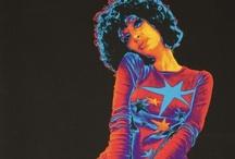 70s EYE CANDY / by Huzzar Huzzar
