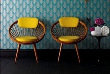 home & studio / by jami darwin chiang