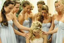 Wedding and Party ideas / by Kimberly Penson