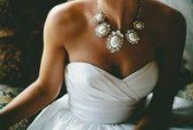 My Dream Wedding / by Jennifer Poole