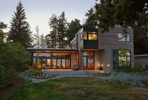 arch & design / by Christian Quenneville