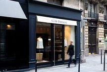 Shop Windows / by Astrid