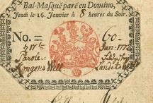 Struensee and Caroline Mathilde - the Royal Affair / by Nationalmuseet