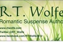 Romantic Suspense / by R.T. Wolfe