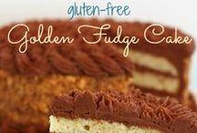 Gluten Free / Gluten Free  / by Deanna Wooten-Carter