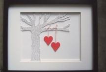 Love / by Carly Almanzar