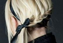 Hair / by COSMOPOLITAN SA