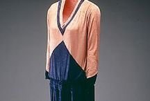 Fashion 1920s / by Nationalmuseet