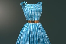 Fashion 1950s / by Nationalmuseet